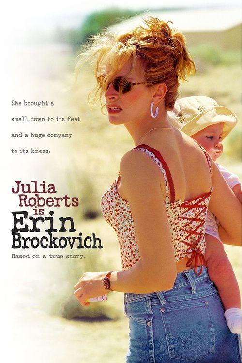 Erin brockovich (2000) imdb.
