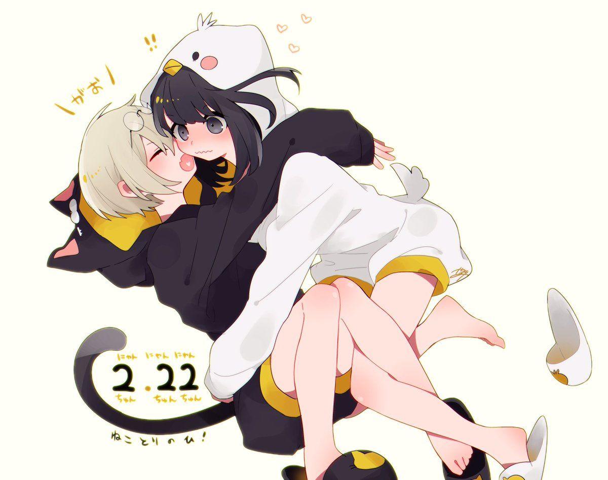 椿つばる On Twitter Anime Poses Reference Manga Cute Yuri Anime