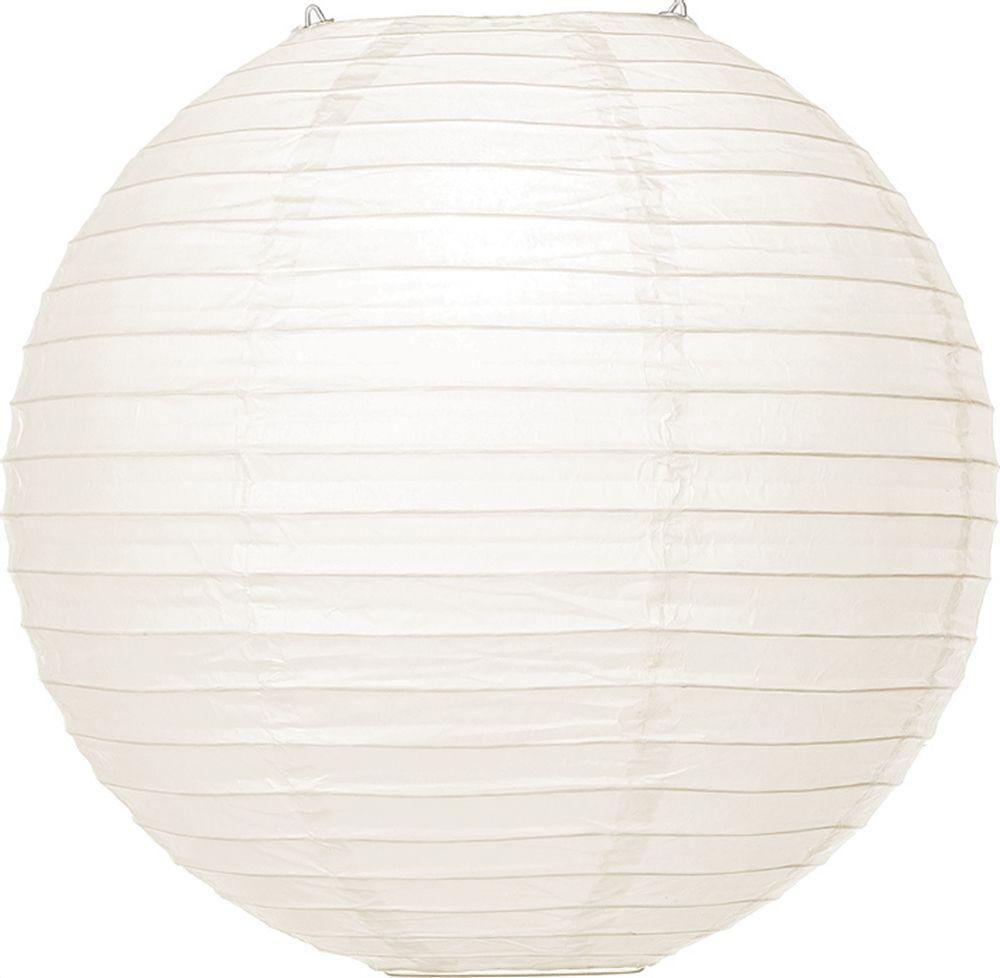 Small Premium Paper Lantern, Chinese Lamp Shade (10-Inch, Wedding ...