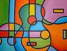 Simple Cubism Google Search Cubism Art Organic Art