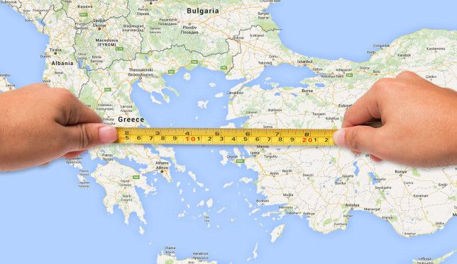 How to Measure Area and Distance in Google Maps and Google