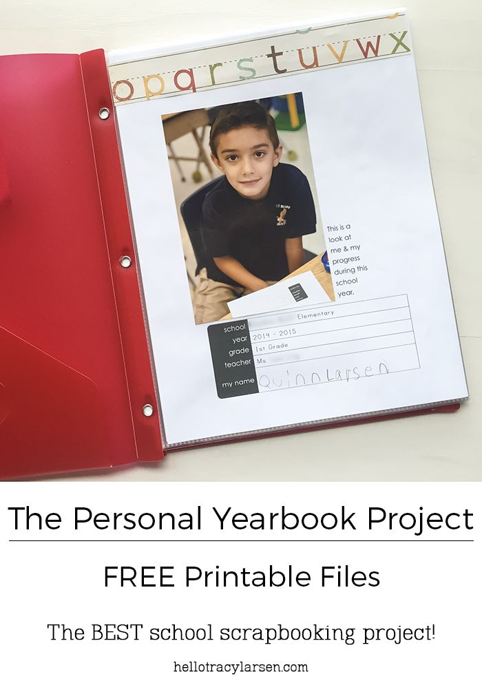 look at yearbooks for free