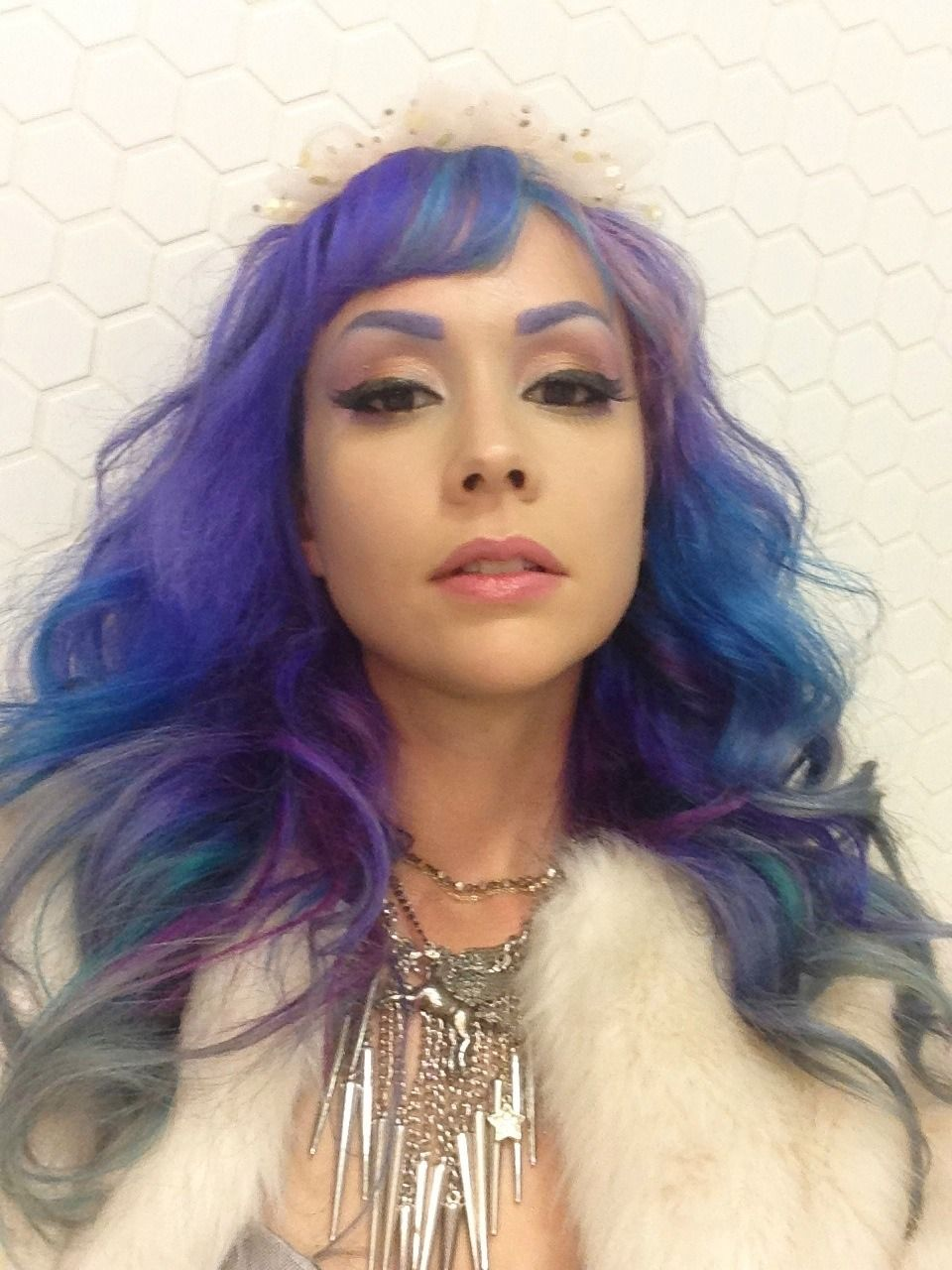 Pin by jill trill on hair style ideas pinterest best punky color