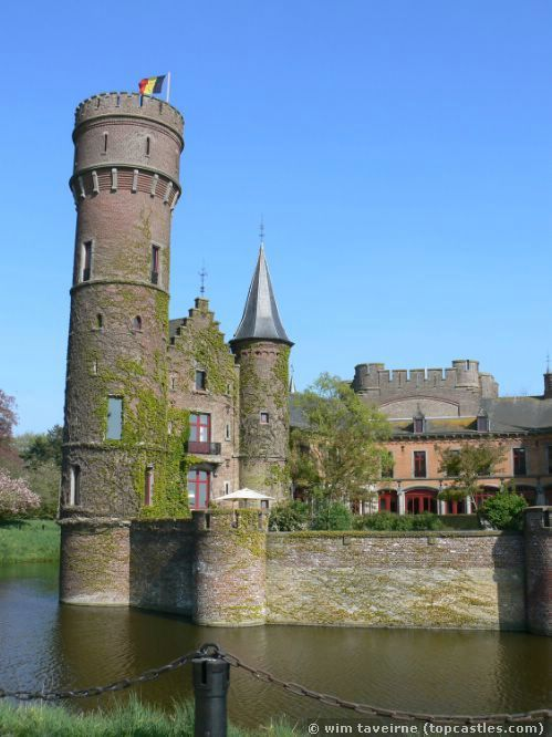 Top 100 of medieval castles