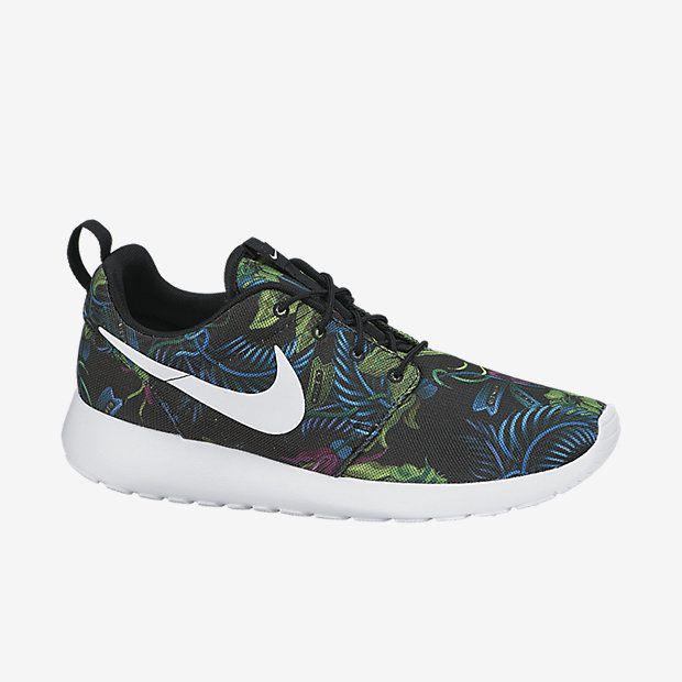 1d89be5c7d71 Nike Roshe Run Print Men s Shoe