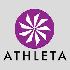 Athleta logo | Athleta, Womens yoga clothes, Athletics logo