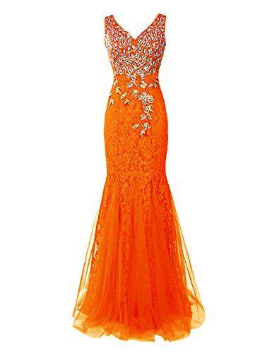 Dresstells® Long Lace Mermaid Prom Dress with Appliqu... https://www.amazon.co.uk/dp/B00XBHK74S/ref=cm_sw_r_pi_dp_x_xdUfybM8K6YRW