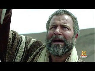 The Bible - Season 1: Featurette -- Get an exclusive look at the making of the new HISTORY series, The Bible. -- http://wtch.it/5Y6dx