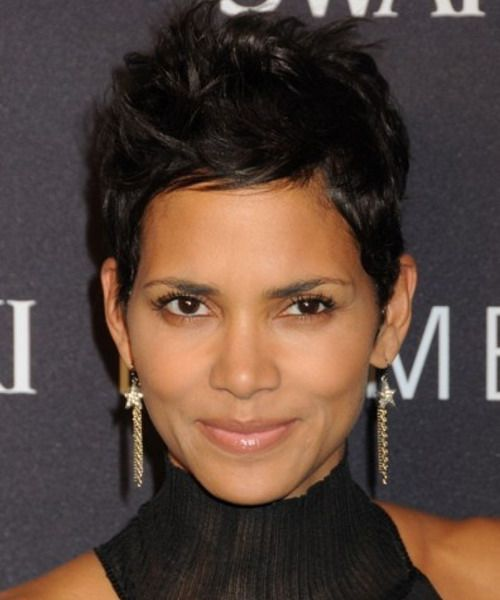 Terrific 1000 Images About Short Hairstyles 2014 For Black Women On Short Hairstyles Gunalazisus