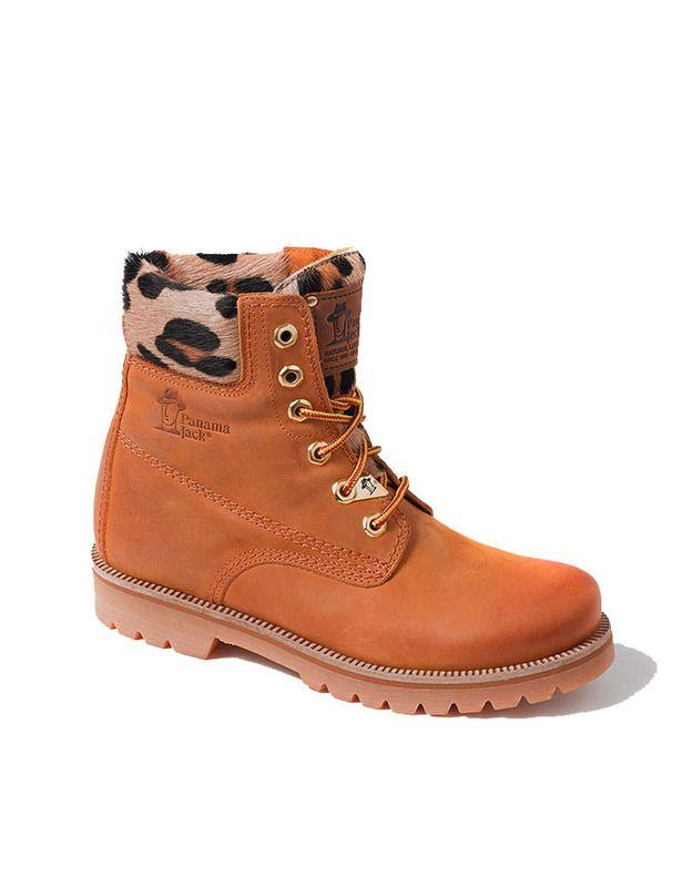8aaa1373 Panama Jack cheetah boots. Made in Spain. Omg I want these so bad ...