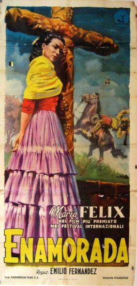 Enamorada (Enamored) (1946).