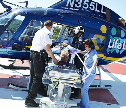 5 reasons critical care paramedic training will make you a
