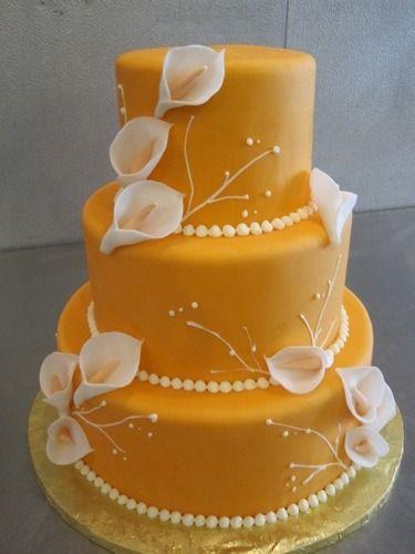 Let Them Eat (Wedding) Cake