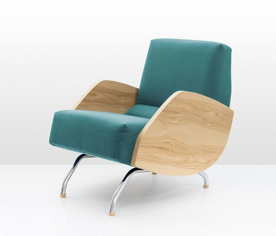 Armchair R 360 By Politura Lounge Chairs In 2020 Unique