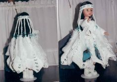 Indian Princess Crochet Doll Patterns | cultural creations indian was looking for dolls to crochet not doll ... #indianbeddoll