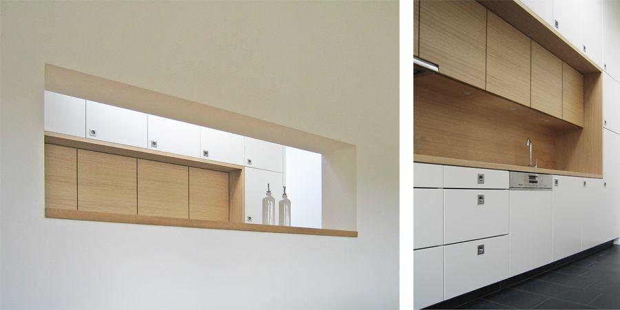 Durchreiche Küche durchreiche zum esszimmer küche küche esszimmer