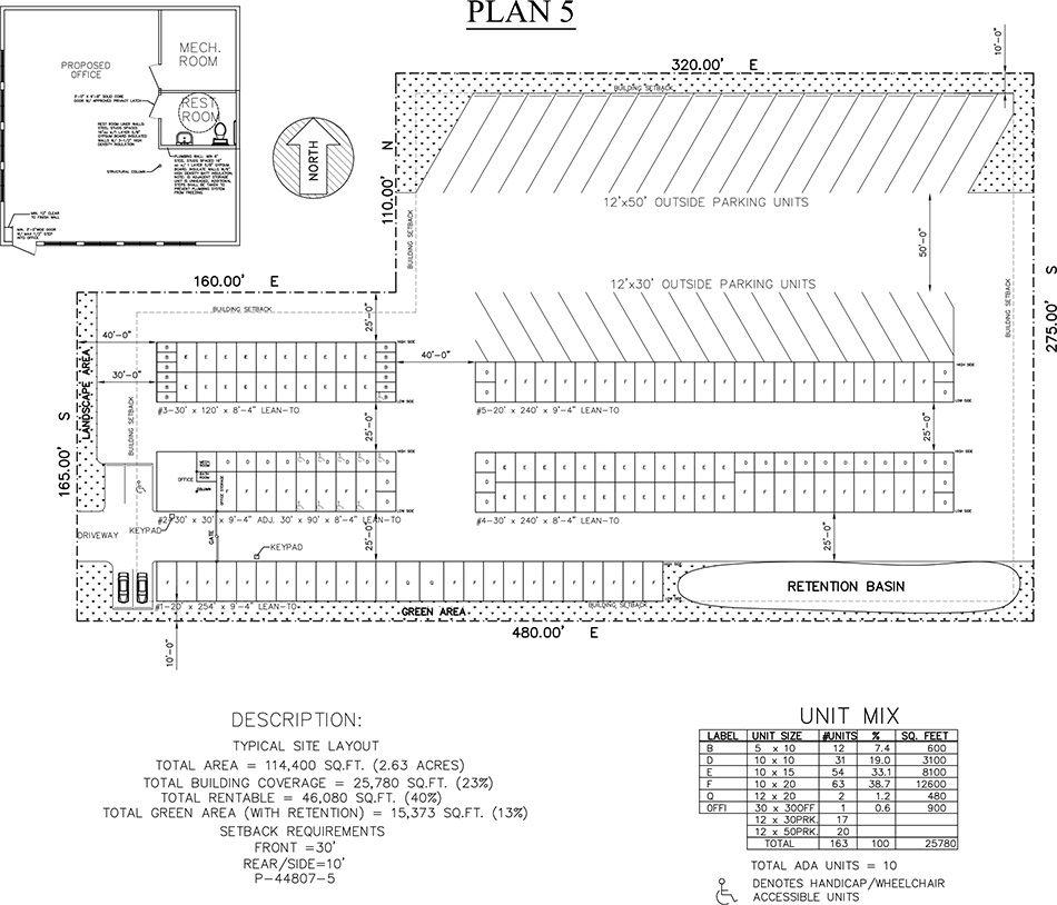 Rv park design standards 28 images boat plans and for Rv park blueprints