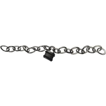 Padlock tattoo by raven in stock for Chain tattoo on arm