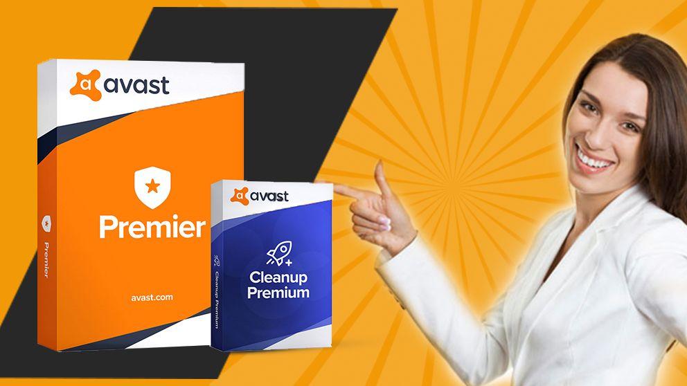 Avast Premier Wont Open