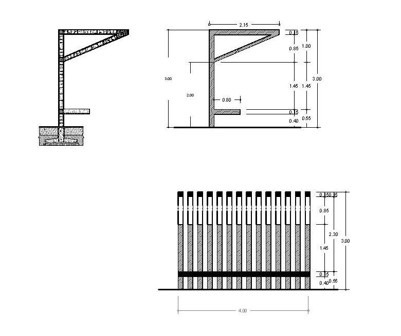 Cad Blocks Free - Download Free CAD Blocks shelter and seat