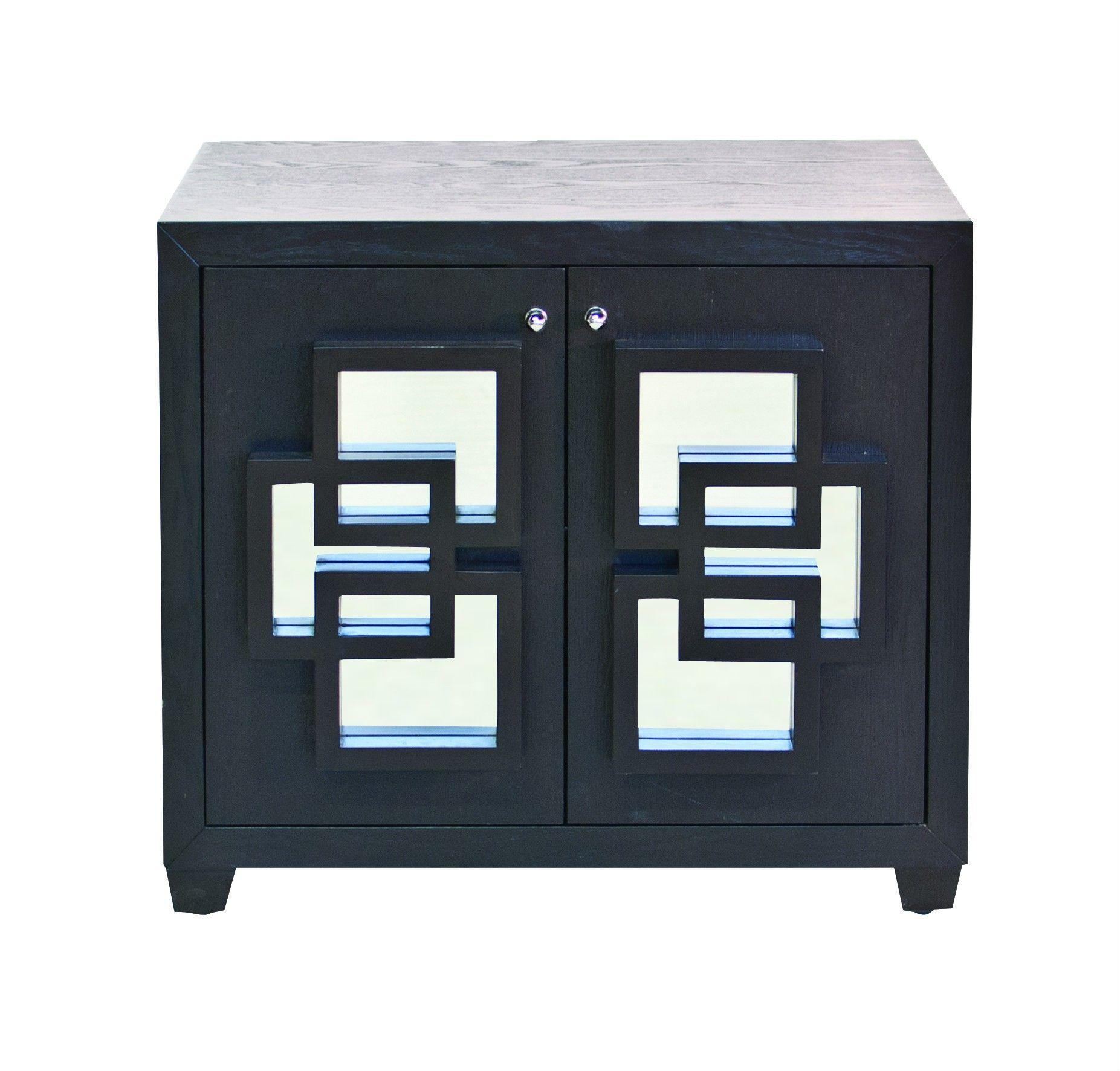 world away furniture. Worlds Away Nash Dark Oak Cabinet/ Bedisde World Furniture E
