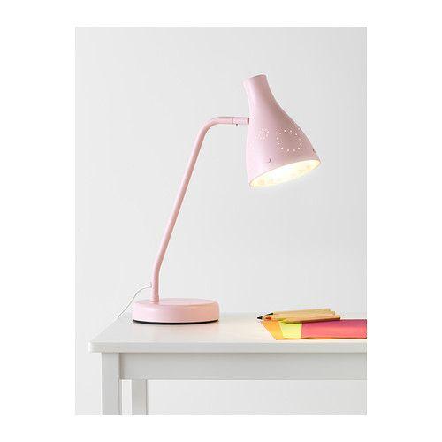 Meubles Et Accessoires Lampe De Bureau Lampe De Travail Et Ikea