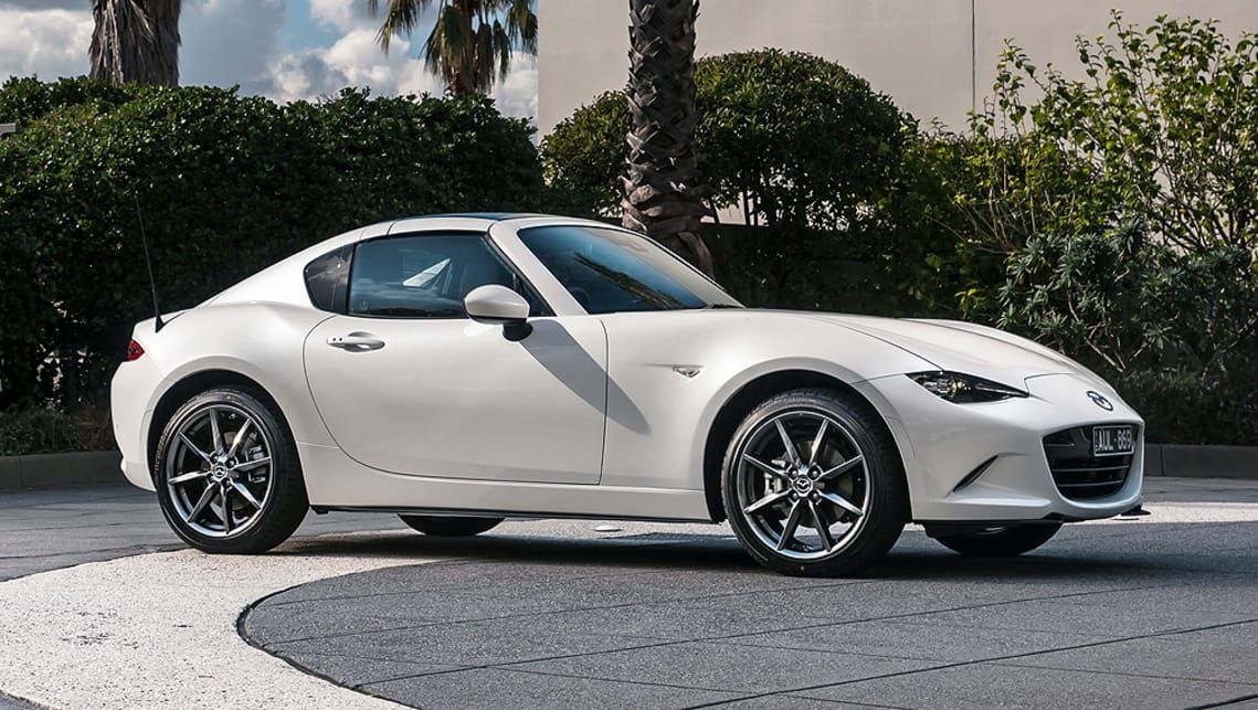 New Mazda MX5 2020 pricing and specs detailed Popular