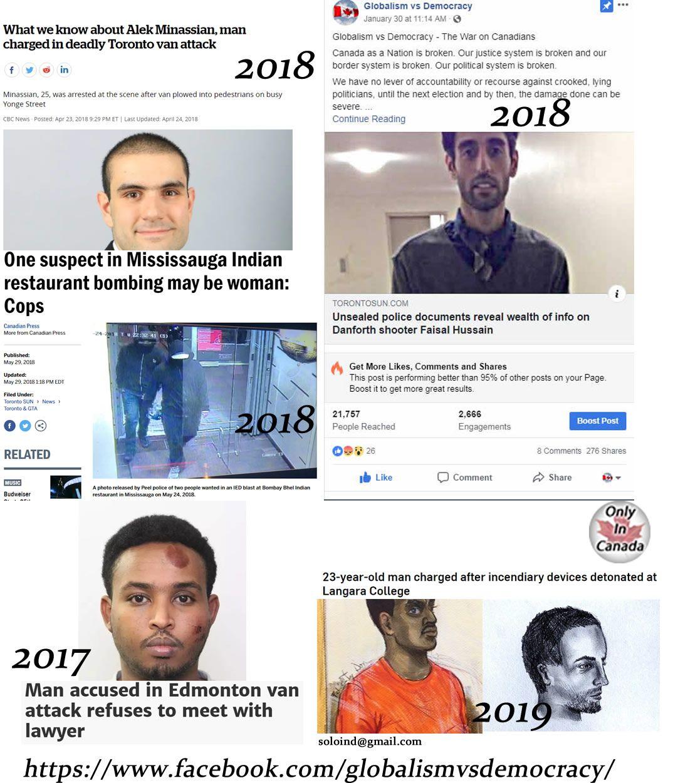 Terror yet not called terror