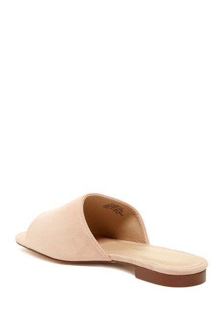 Catherine Catherine Malandrino Kissy Slip-On Sandal aLE0X