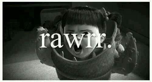 Raaawwrr
