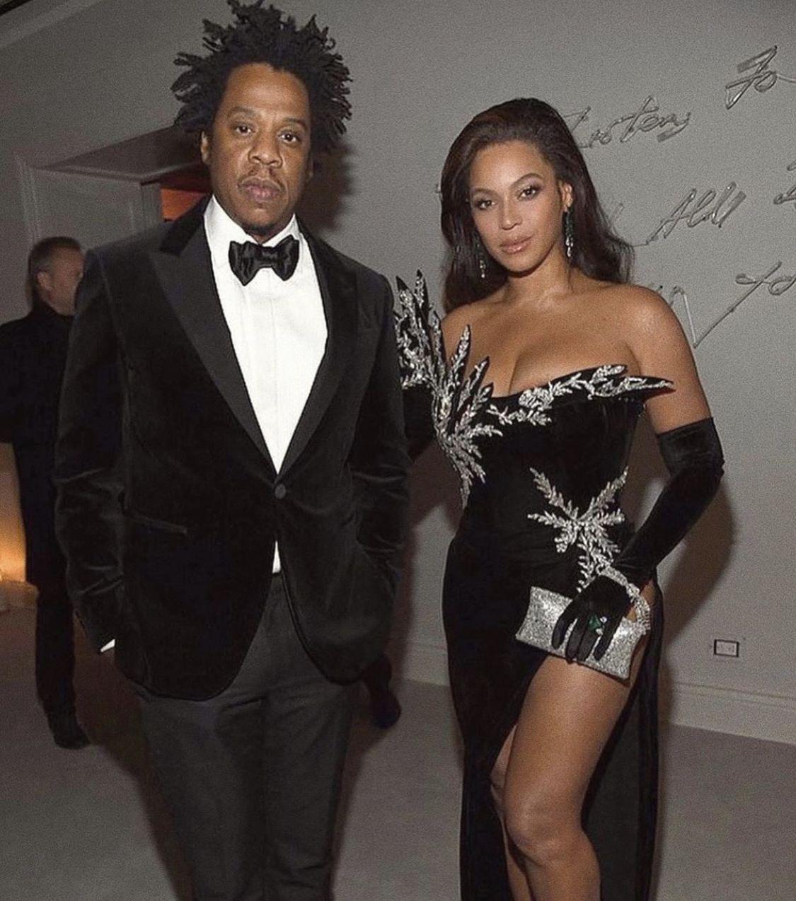 Bey Jay Beyonce And Jay Kanye West And Kim Beyonce