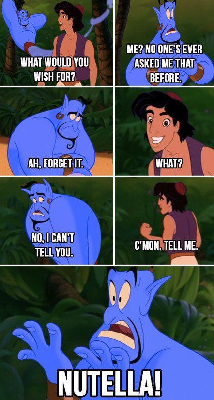 That Horrible Feeling Disney Princess Funny Disney Funny Funny Disney Jokes