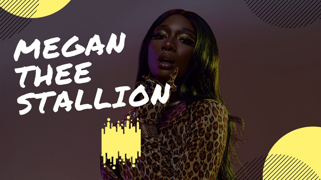 Megan Thee Stallion Sues Her Record Label And Drops New Album In 2020 Record Label Stallion My Music