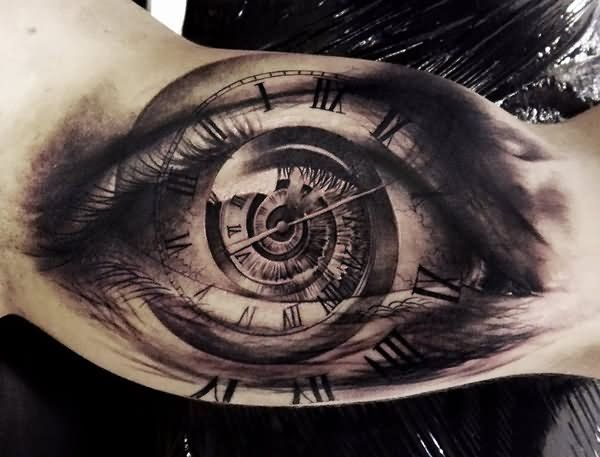 27 Realistic Tattoo Images Pictures And Design Ideas Gallery Modified Amp Marvelous Pinterest