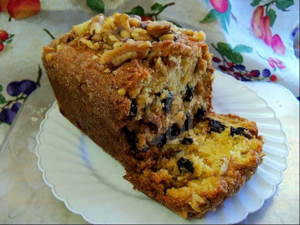 Cake Recipes In Pinterest: Amish Friendship Cake