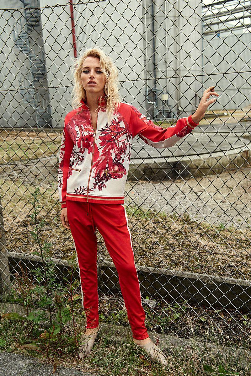Karen By Simonsen, bomber jacket