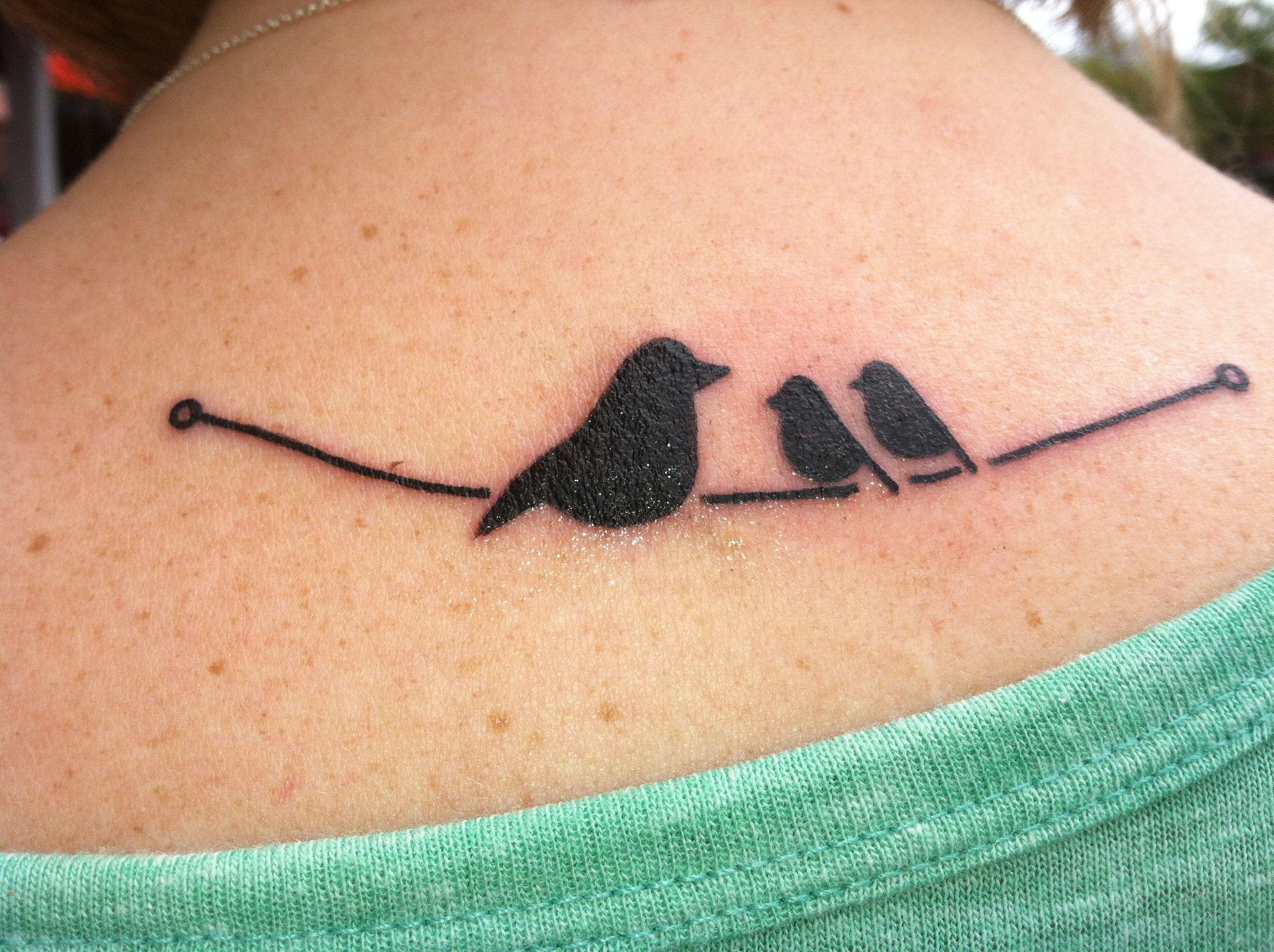 Ideas about bird tattoos on pinterest tattoos - Top 15 Bird Tattoo Designs