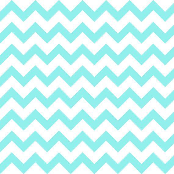 Pink And Blue Chevron Wallpaper | Ashy\'s Room | Pinterest ...