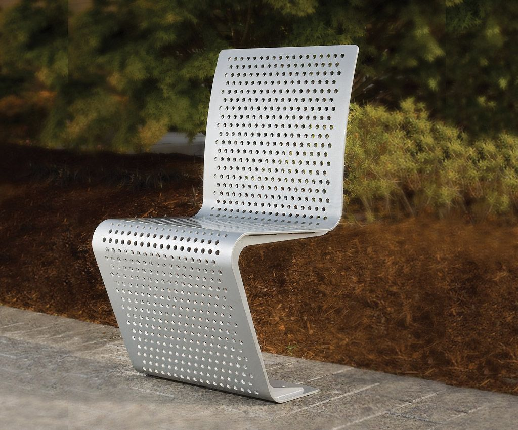 Model Lsk 019 Chair Chair Furnishings Curved Chair