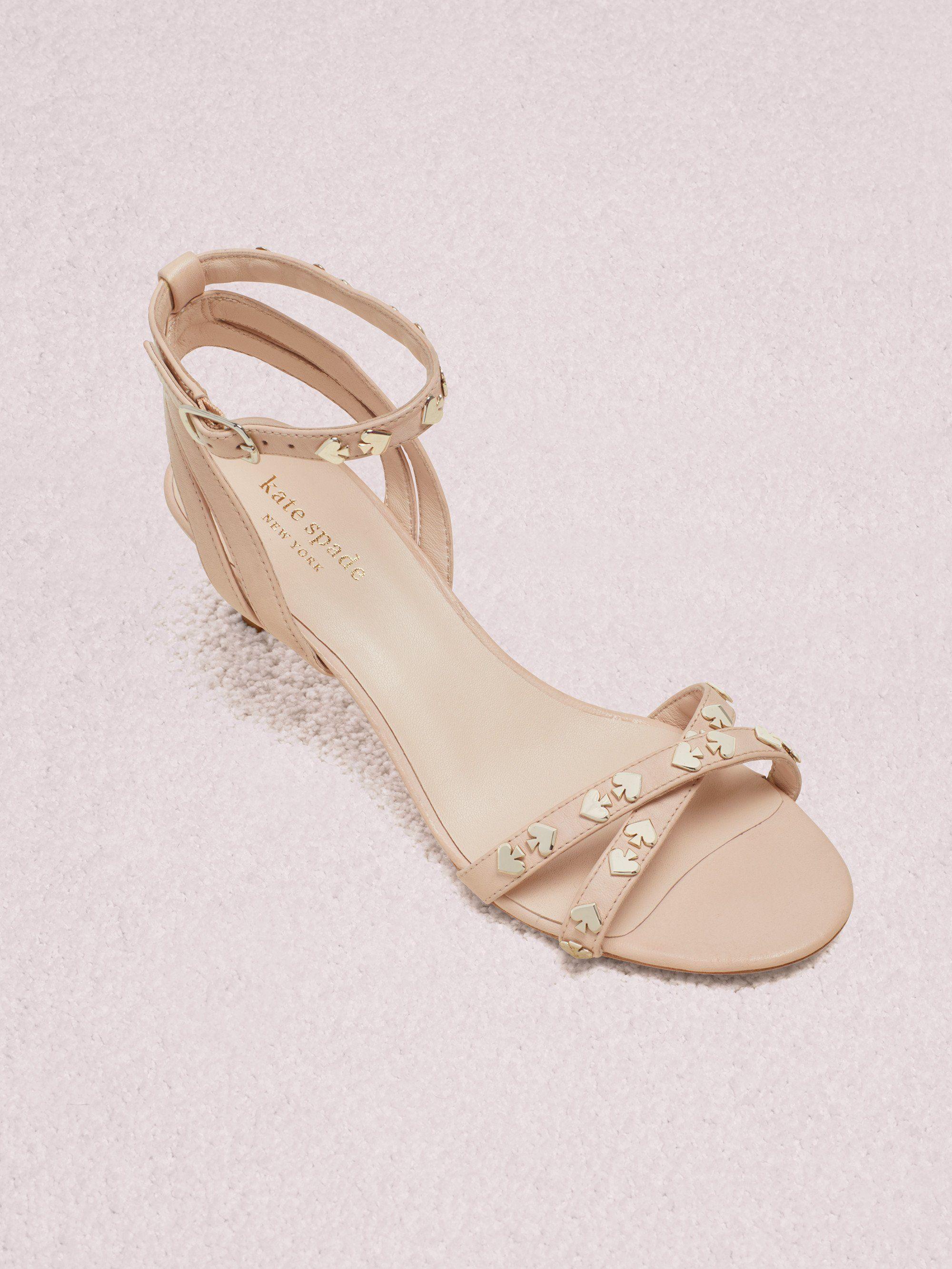 Selma Sandals Sandals Kate Spade Women Shoes