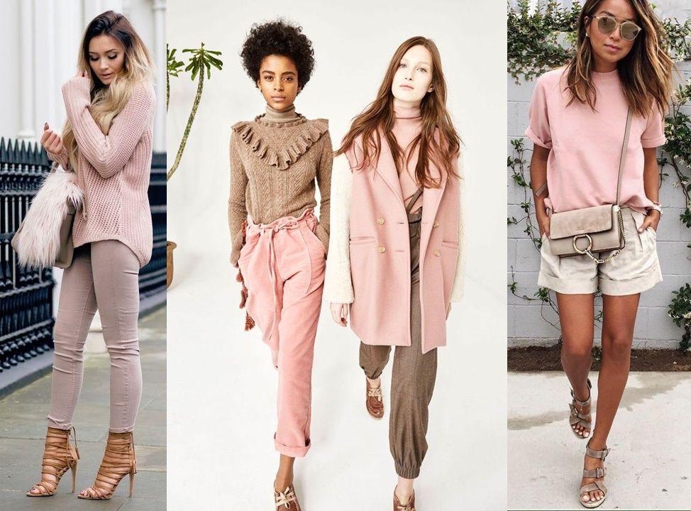 Z Czym Laczyc Bezowy Fall Fashion Trends Casual Chic Winter Fashion