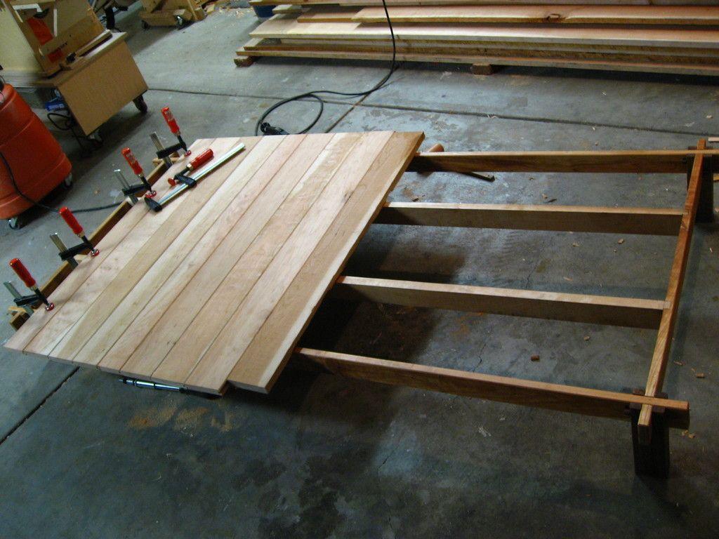 2008/11/02 Bob Le Twinsized Platform Bed Diy bed frame