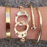 A LA MODE STACK   Bracelet   ChichiMe