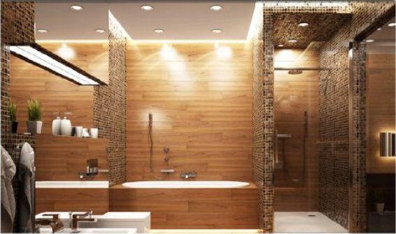 Deckenstrahler Badezimmer ~ Badezimmer spots die besten einbaustrahler ideen auf