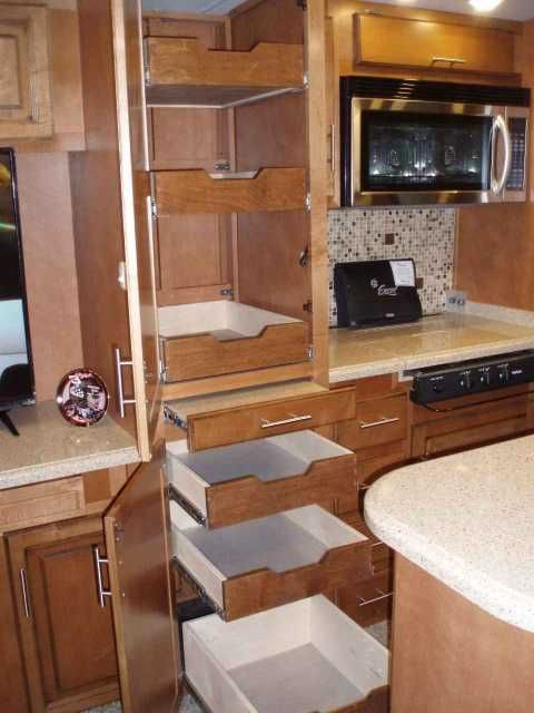 2014 Used Excel - Peterson Winslow Fifth Wheel in Florida FL ...