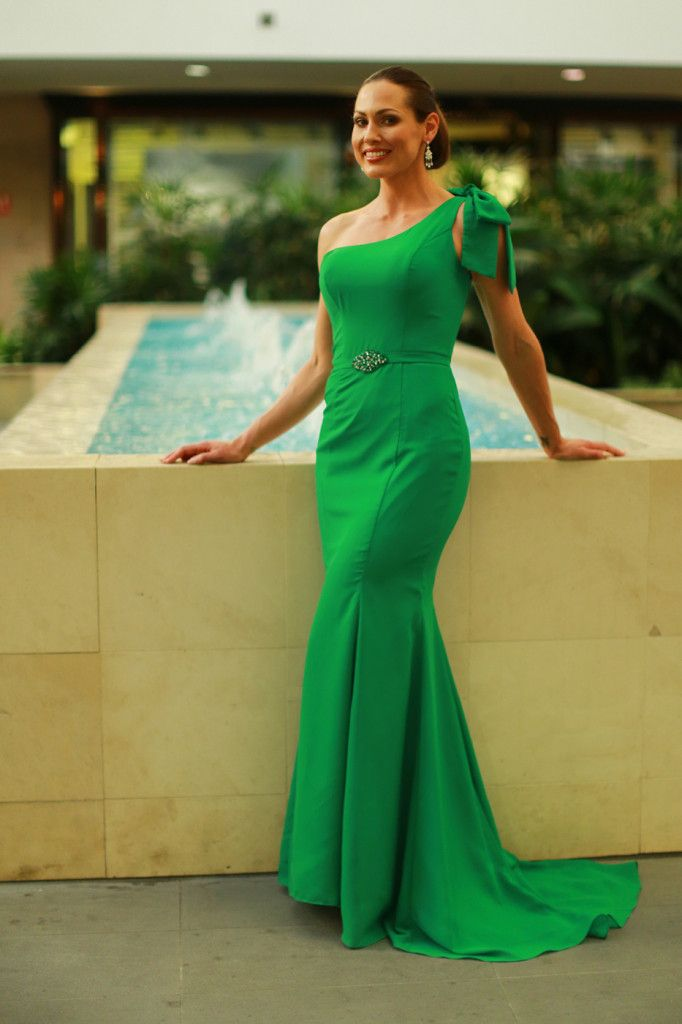 Emerald Strictly Evening Couture Pinterest Formal Dress Shops