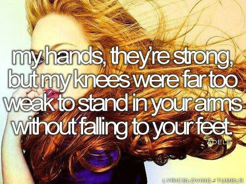 Set Fire To The Rain Adele Favorite Lyrics Song Words