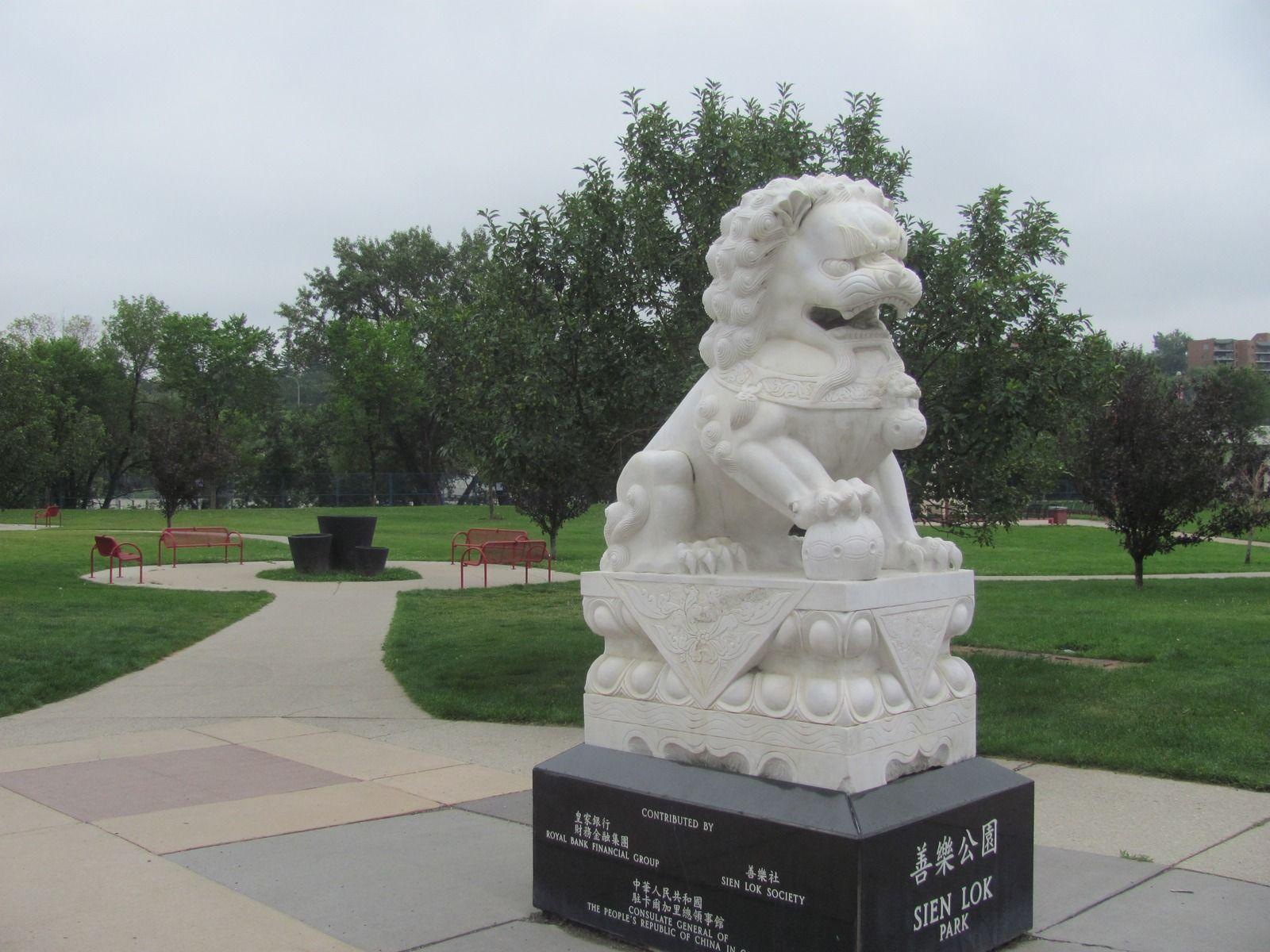 Chinese Cultural Center Calgary Alberta Canada Travel