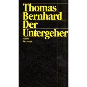EL MALOGRADO THOMAS BERNHARD PDF DOWNLOAD
