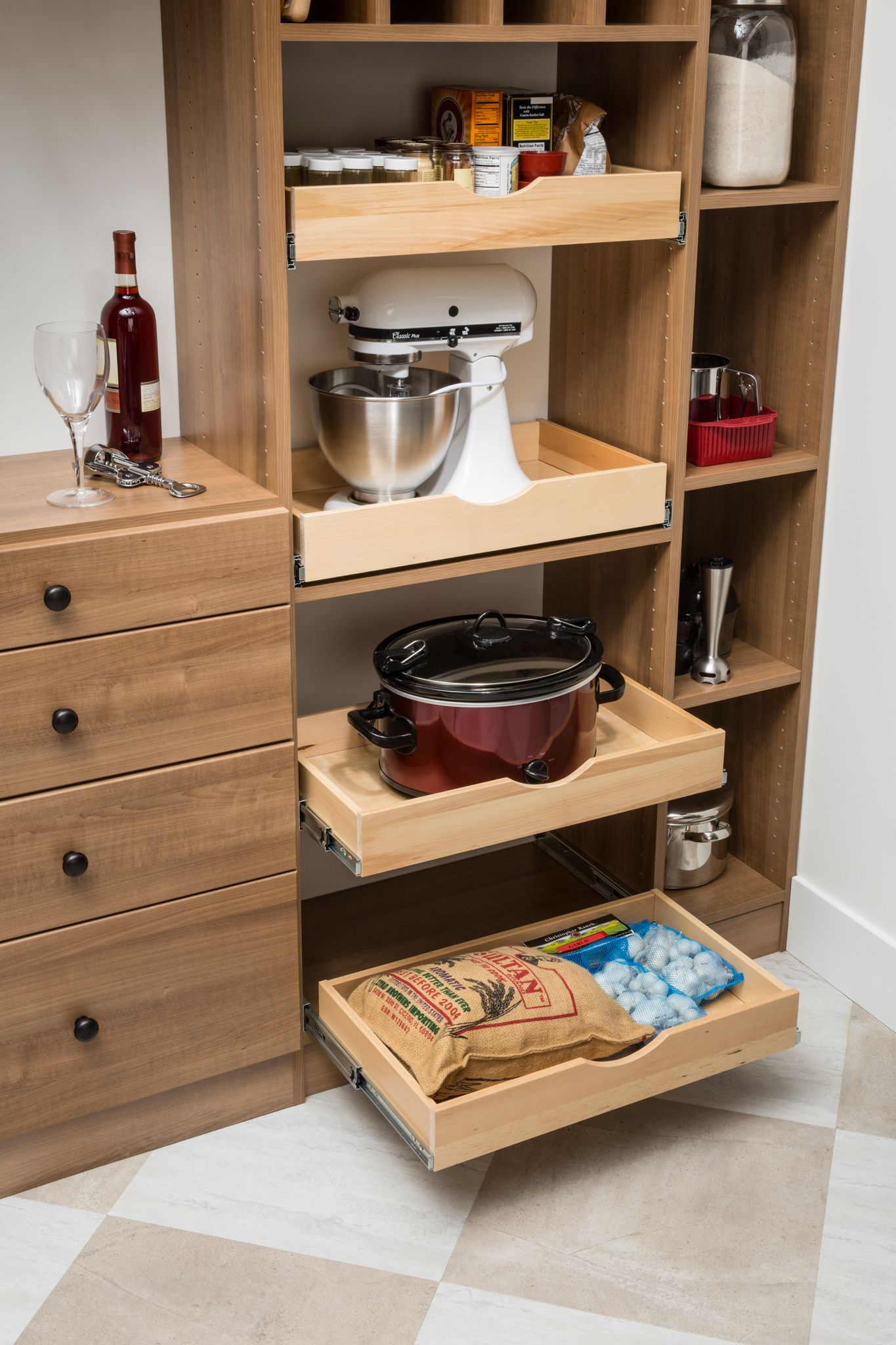 slide out storage small kitchen storage solutions diy kitchen storage kitchen storage solutions on kitchen organization for small spaces id=65401